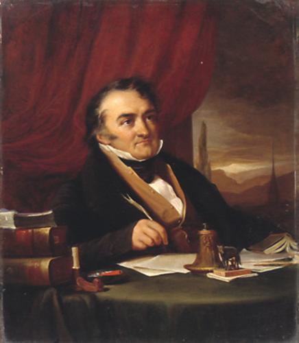 Jean Charles de Sismondi