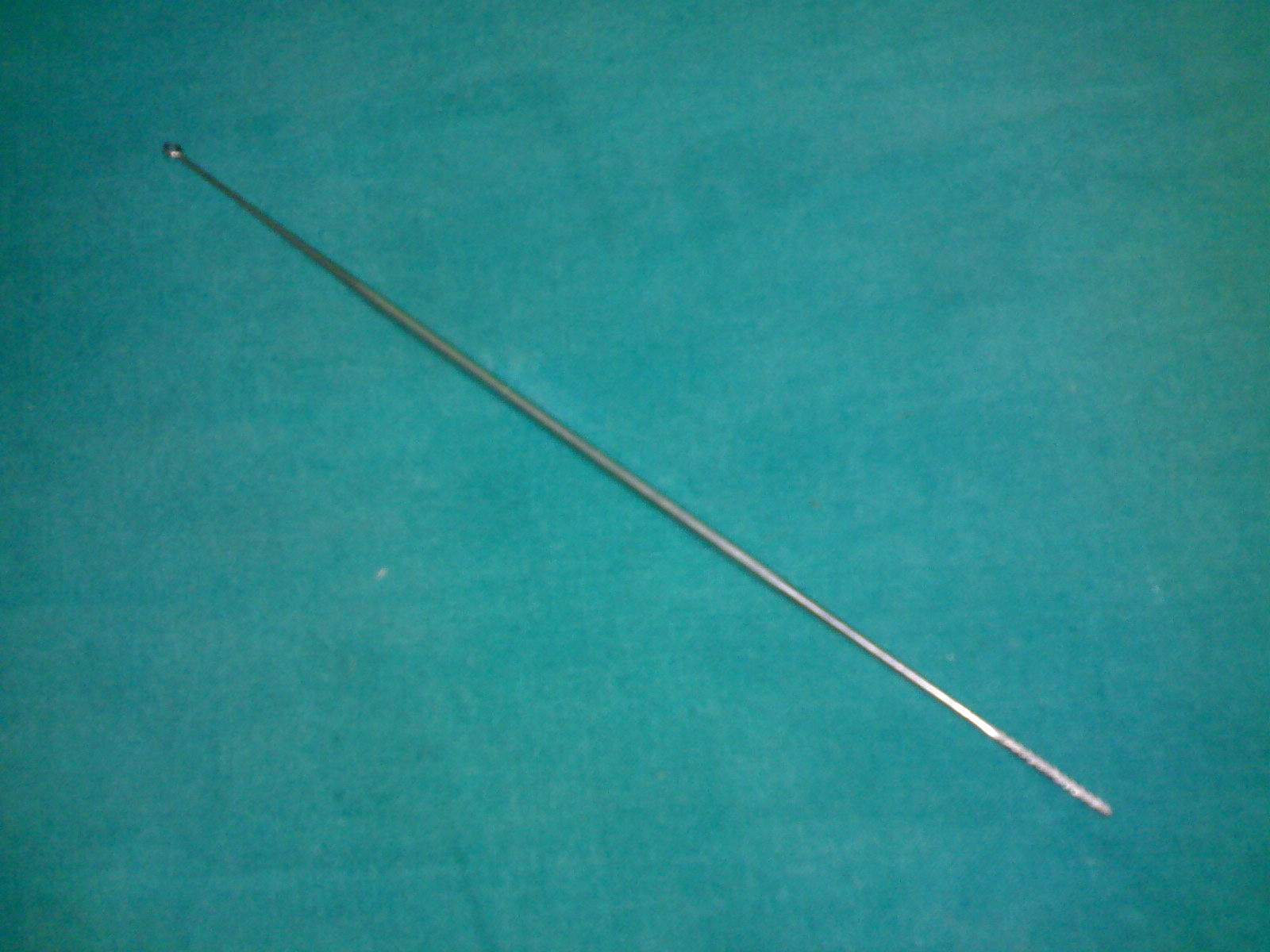 Jobson Horne Probe With Ring Curette