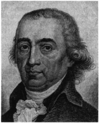 Gottfried Von Herder