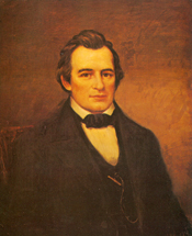 John Winston Jones American politician