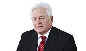 John McFarlane British businessman