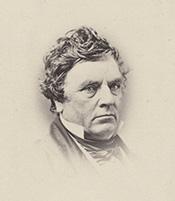 Botts, circa 1850