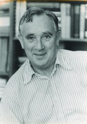 image of John Todd