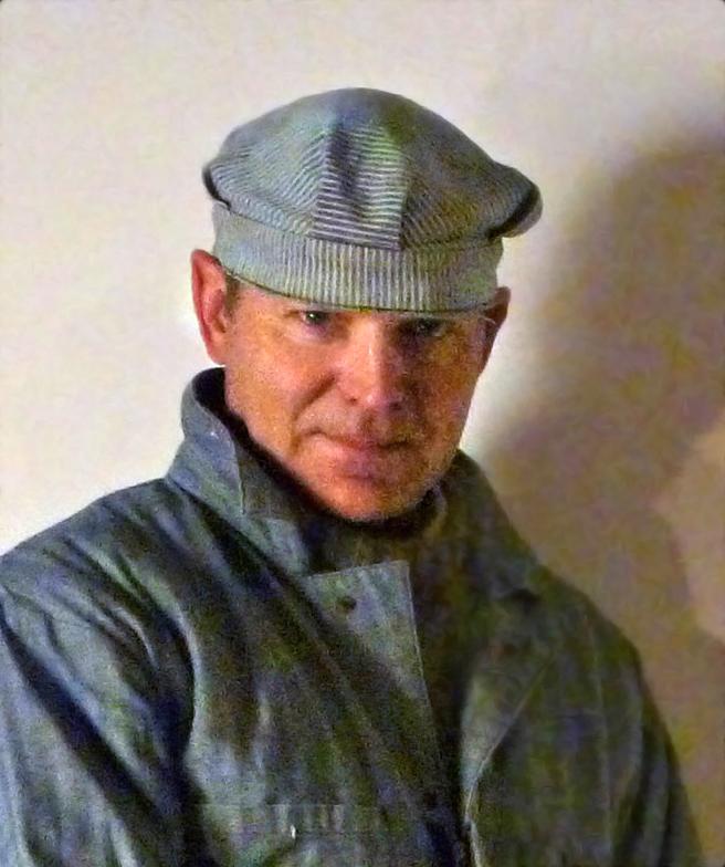 Image of John Van Alstine from Wikidata