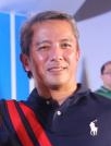 Jonvic Remulla Filipino politician