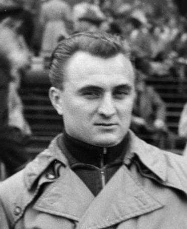 Josef Posipal Geburtstag