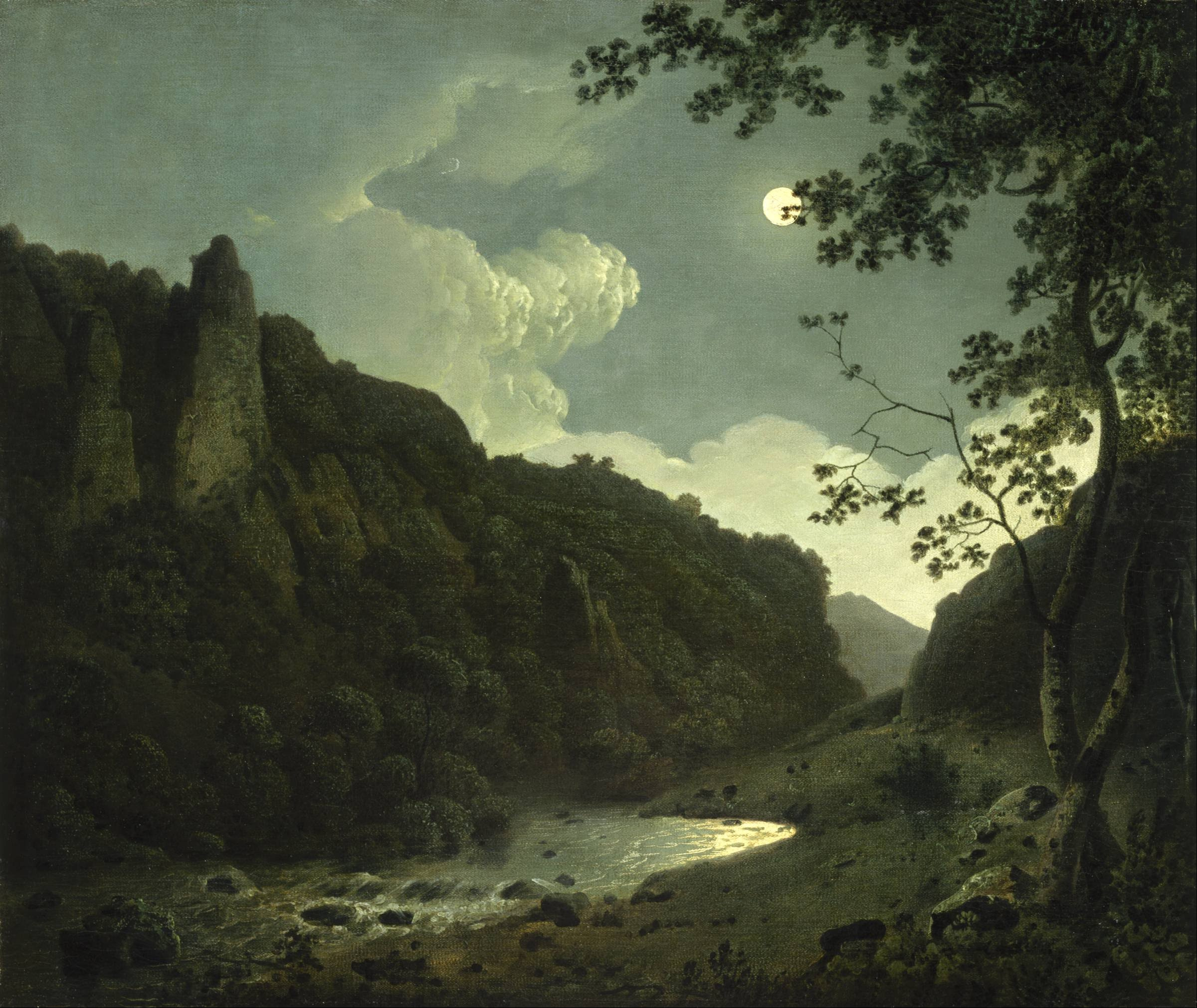 filejoseph wright of derby dovedale by moonlight