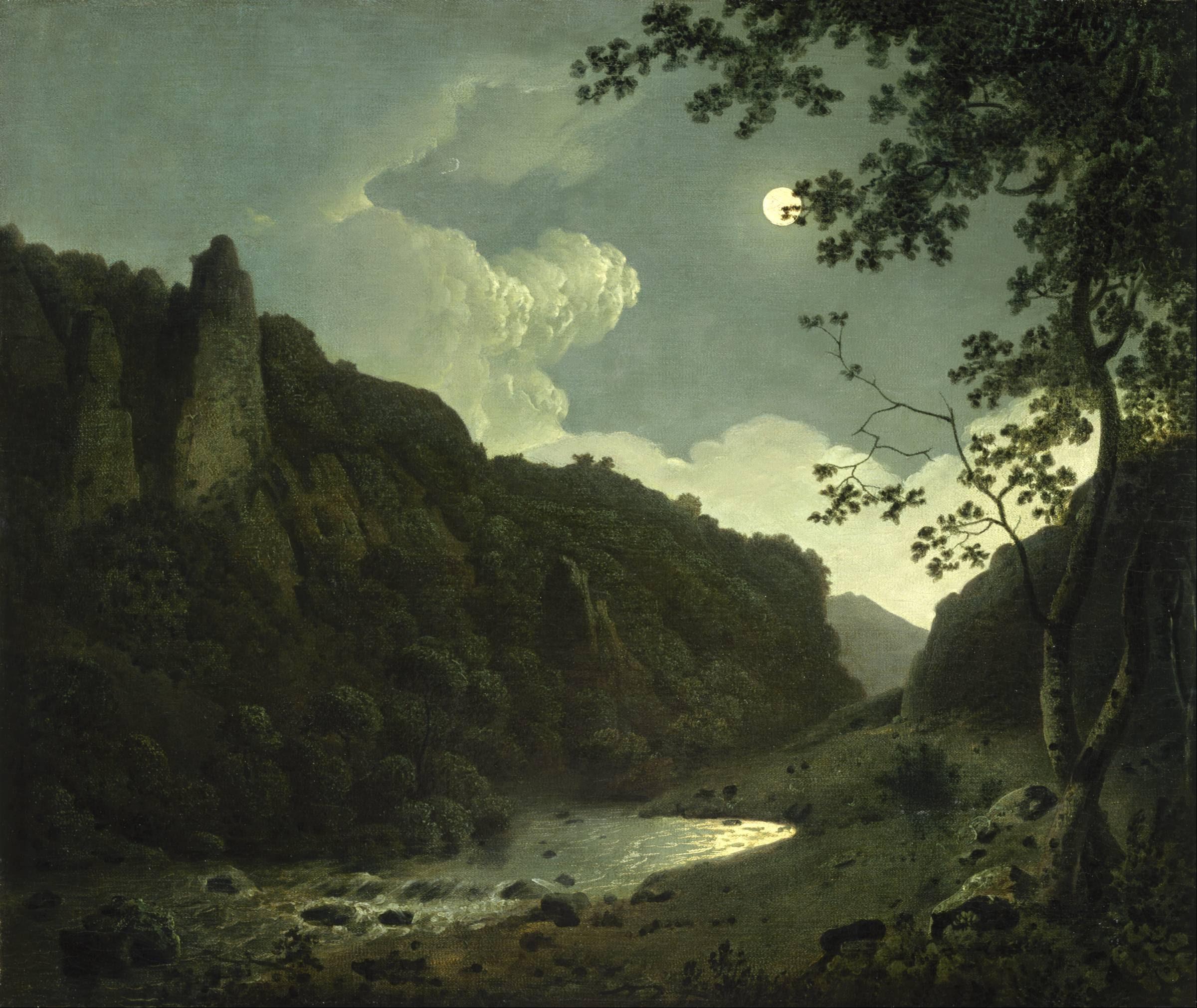 joseph wright of derby Joseph wright of derby (3 september 1734 – 29 august 1797) var en engelsk portræt- og landskabsmaler, som betragtes som 1700-tallets vigtigste maler i midlands.