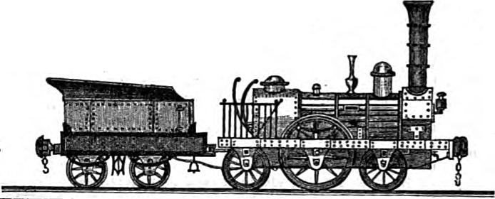Portail du XIXesiècle
