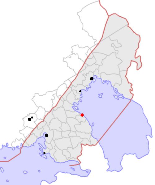 Käkisalmi location map.PNG