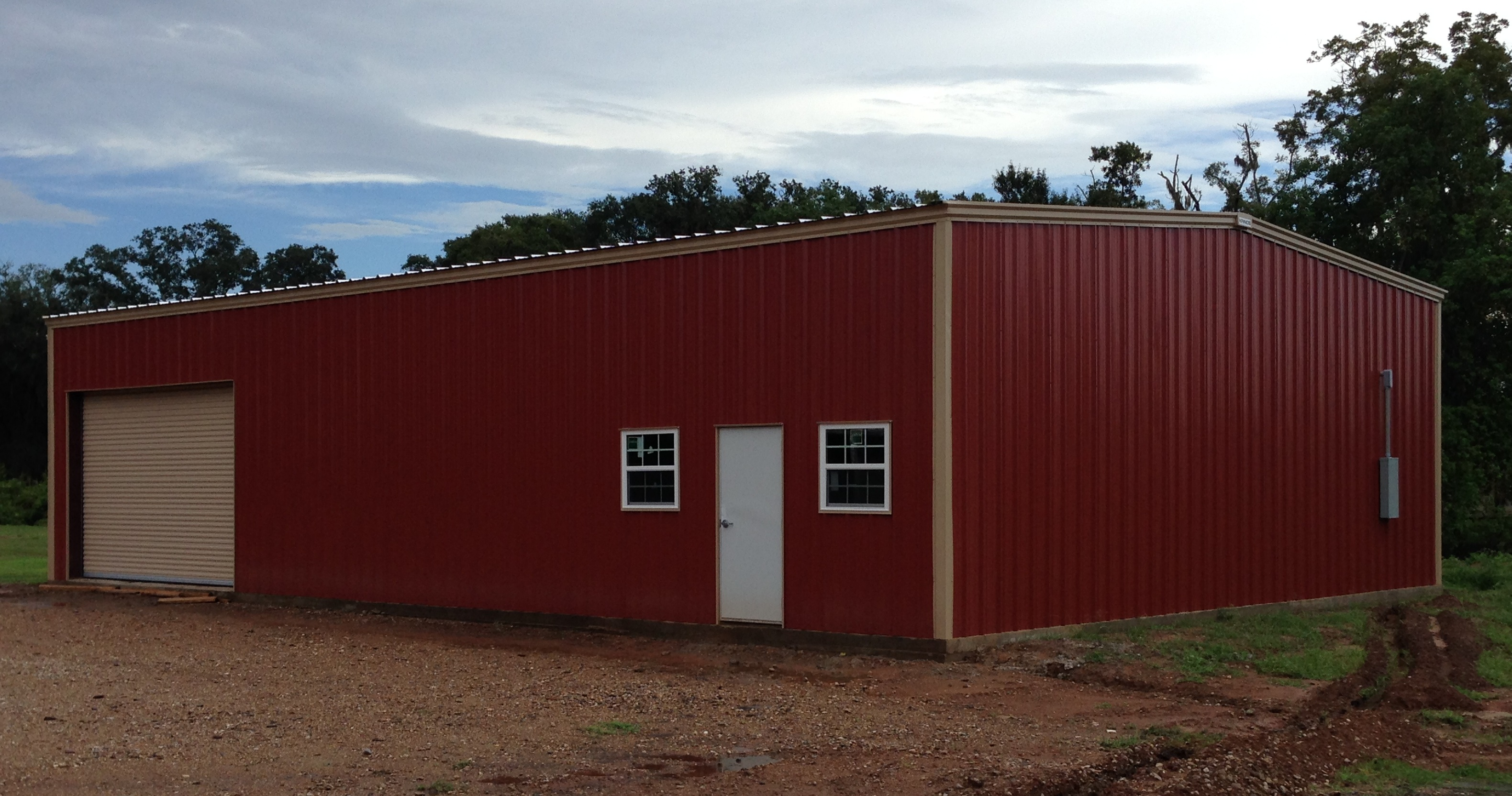 Creative Steel Buildings Joy Studio Design Gallery