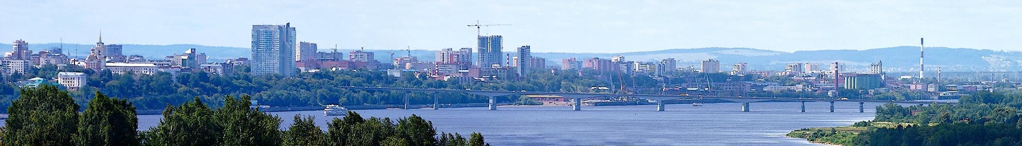 Пермь — Путеводитель Викигид Wikivoyage 9a6f8362725