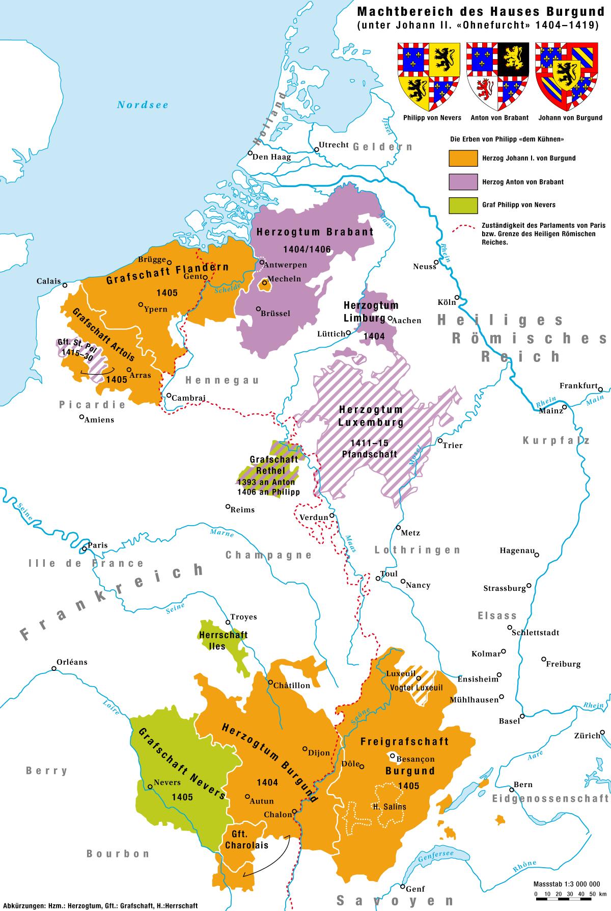 Hundertjähriger Krieg