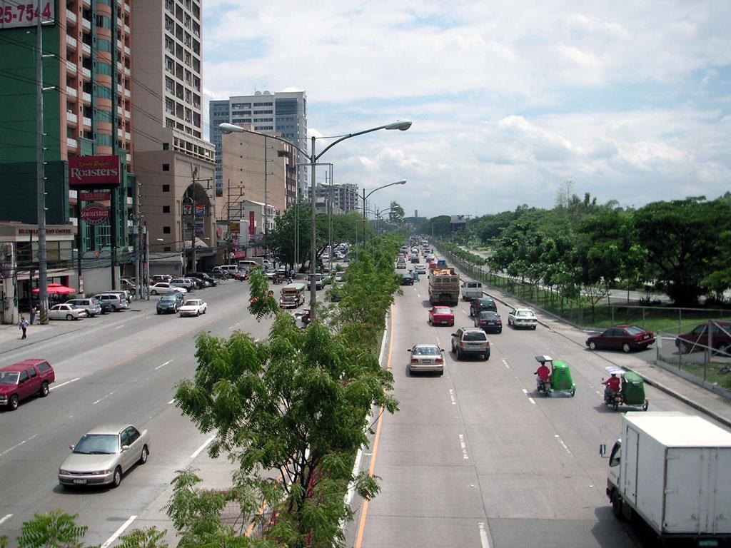 Park Avenue Property Management Reviews