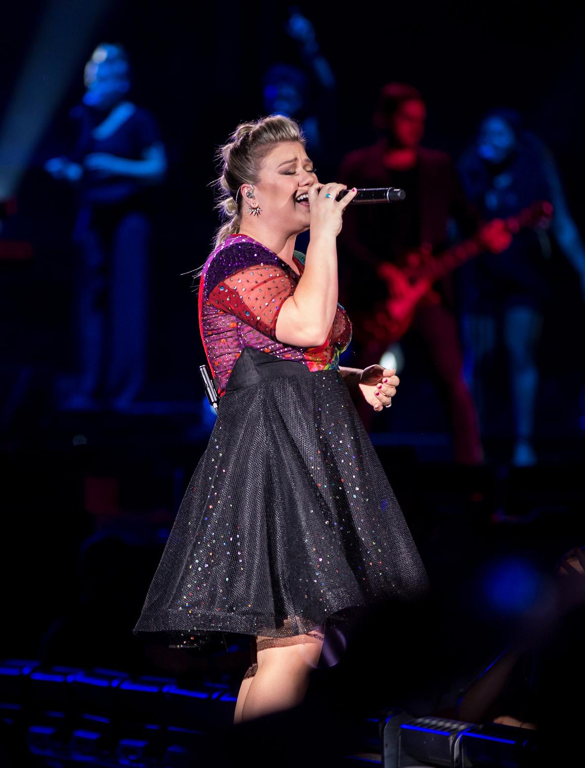 Danh sách đĩa nhạc của Kelly Clarkson – Wikipedia tiếng Việt