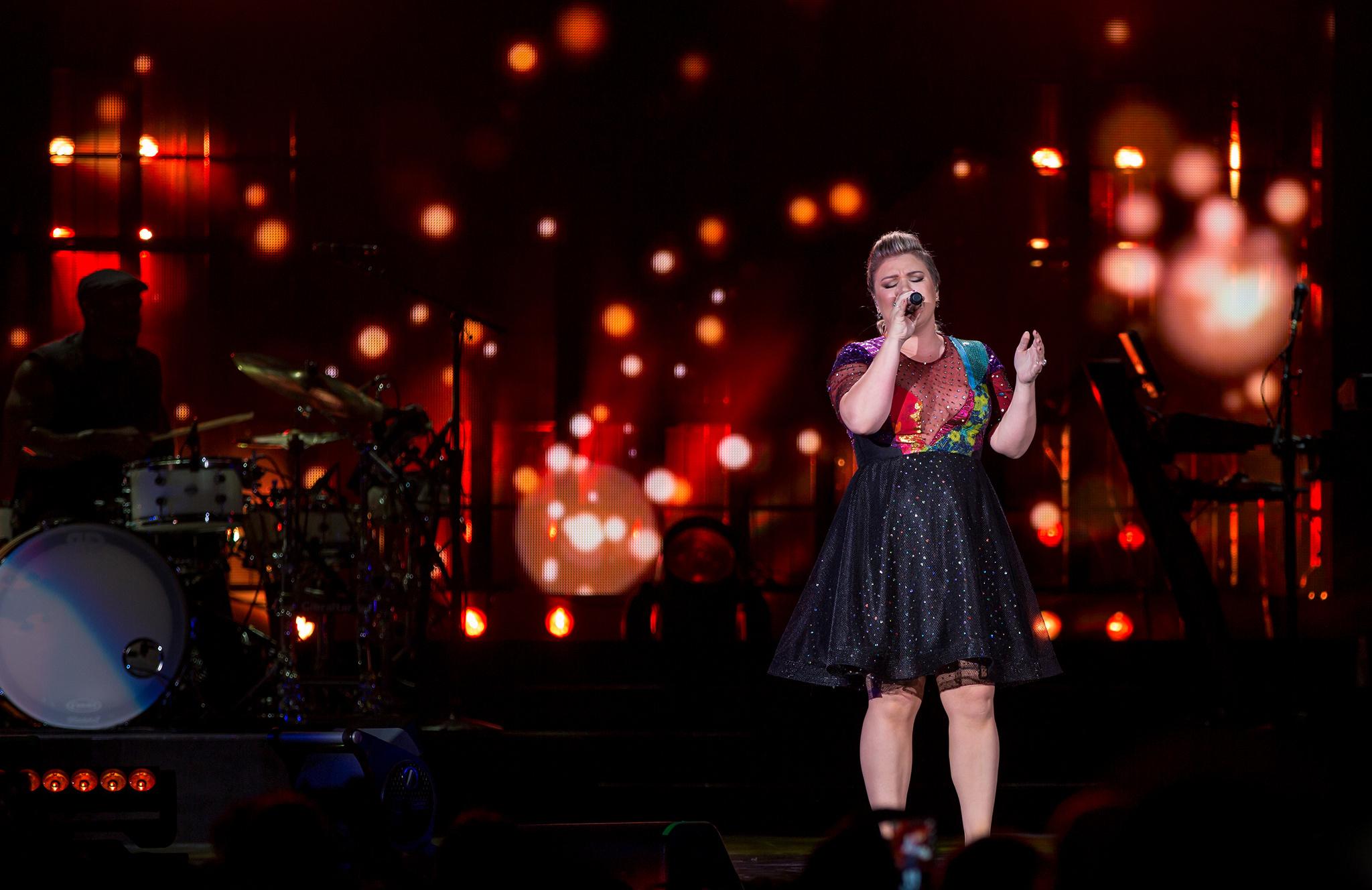 Piece by Piece (Kelly Clarkson album) - Wikiwand