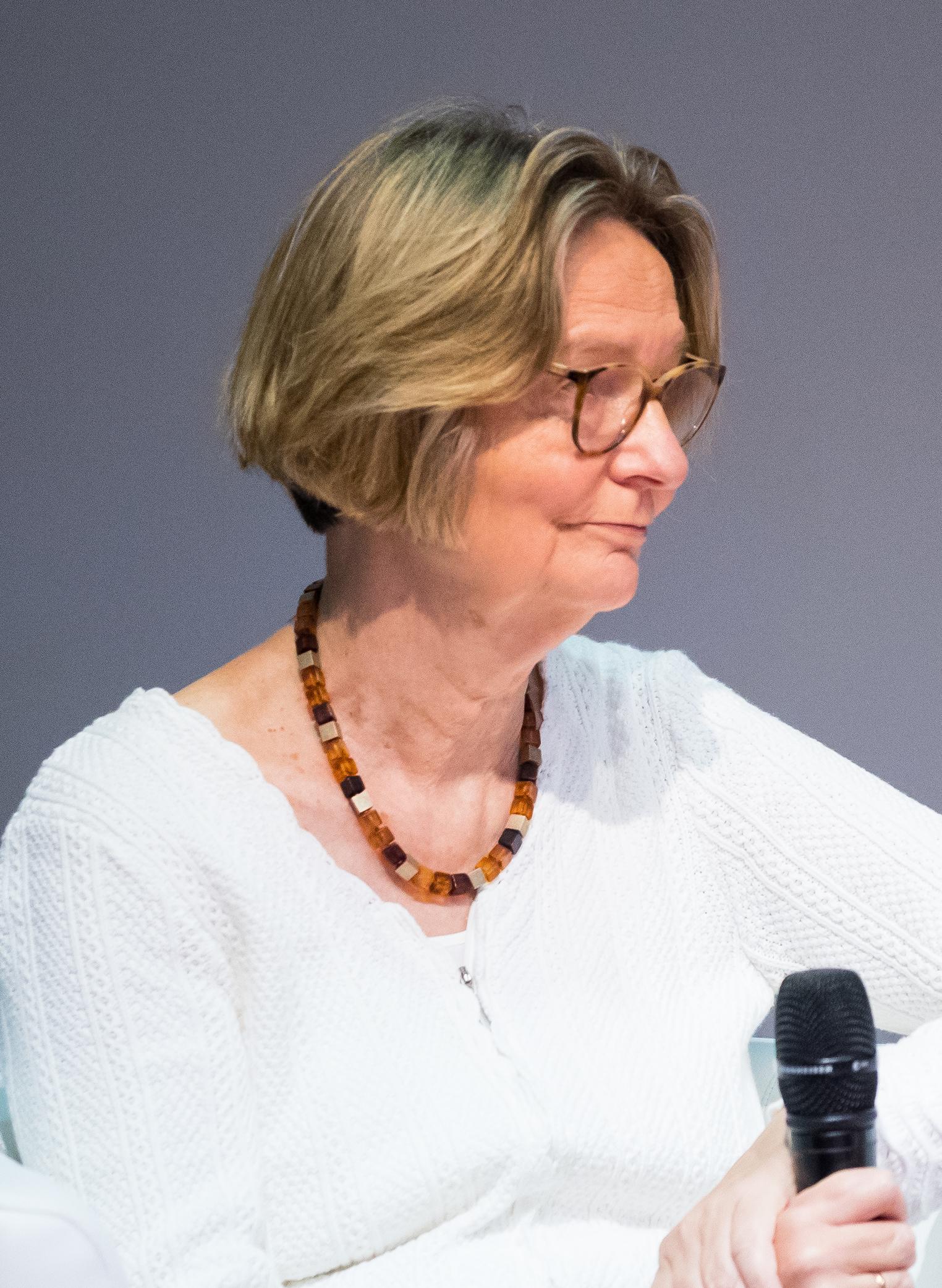 Boie in 2018