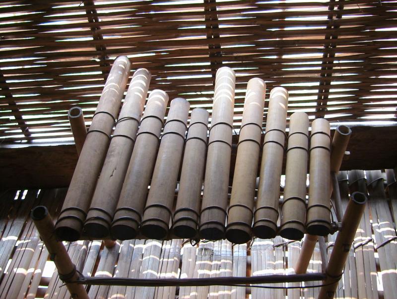 The Klong Put