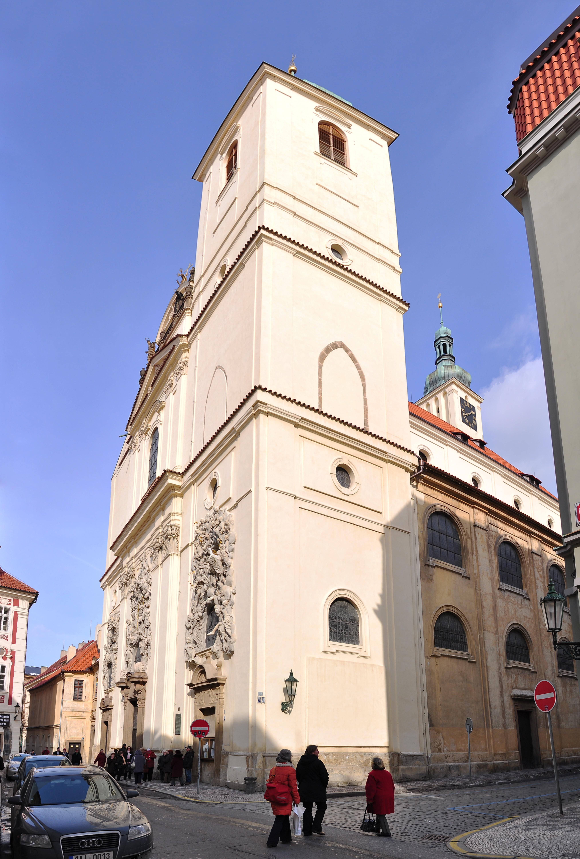Bazilika svatého Jakuba Většího (Staré Město)