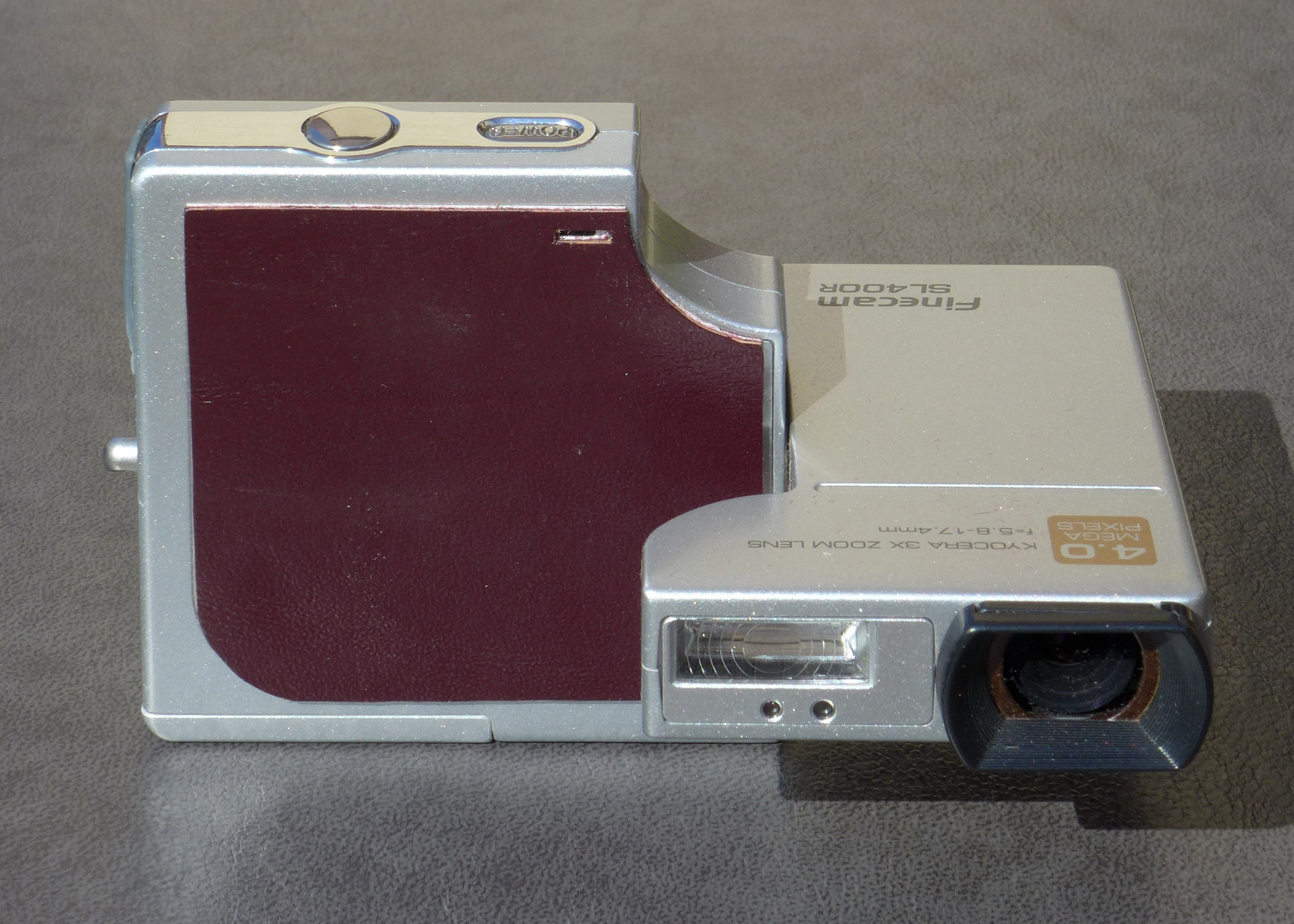 KYOCERA FINECAM SL400R WINDOWS 7 X64 DRIVER DOWNLOAD