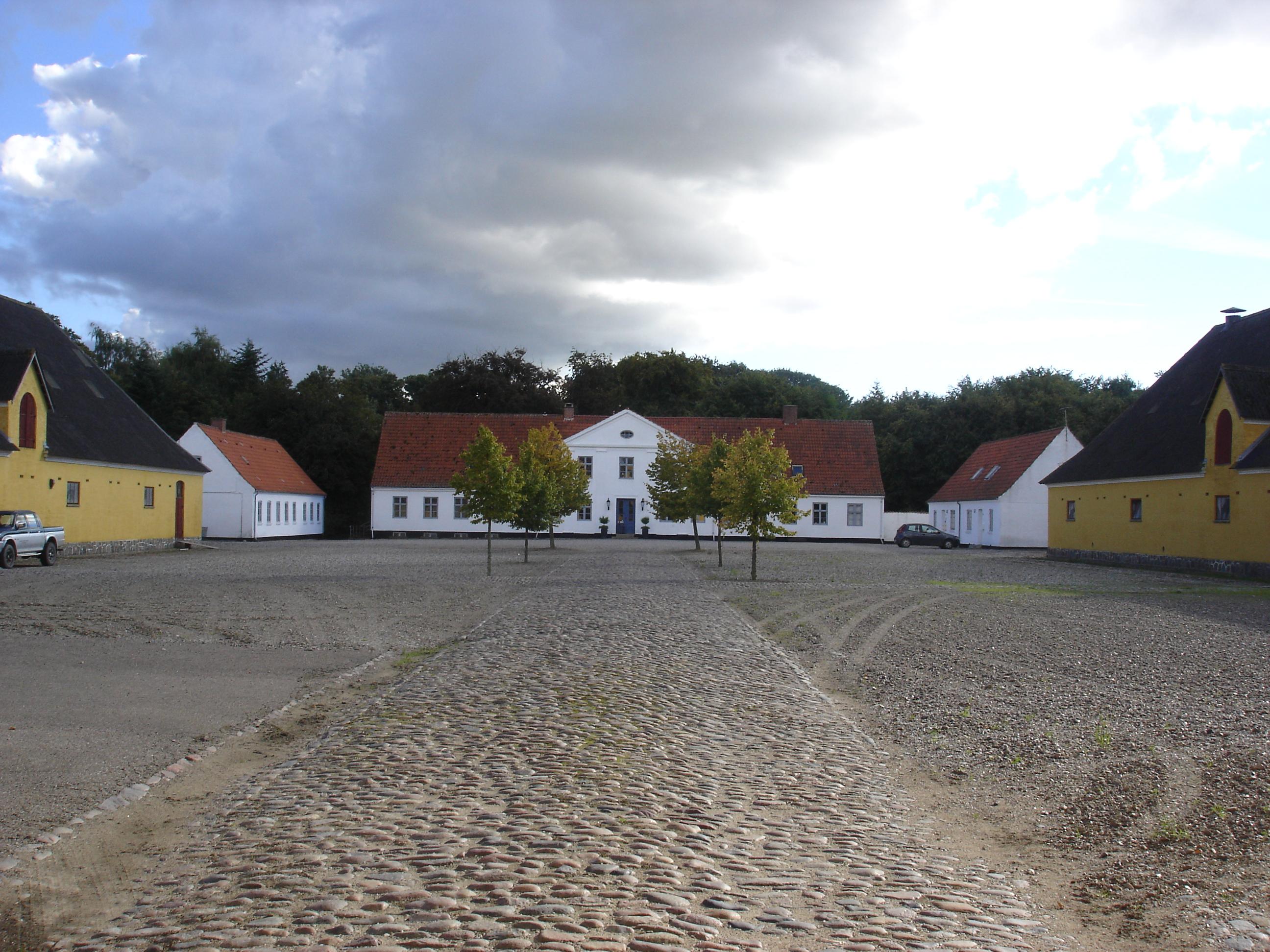 herregård kalundborg