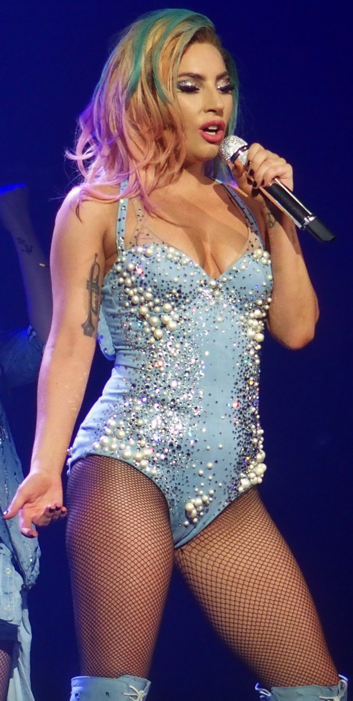 Lady Gaga Joanne World Tour November