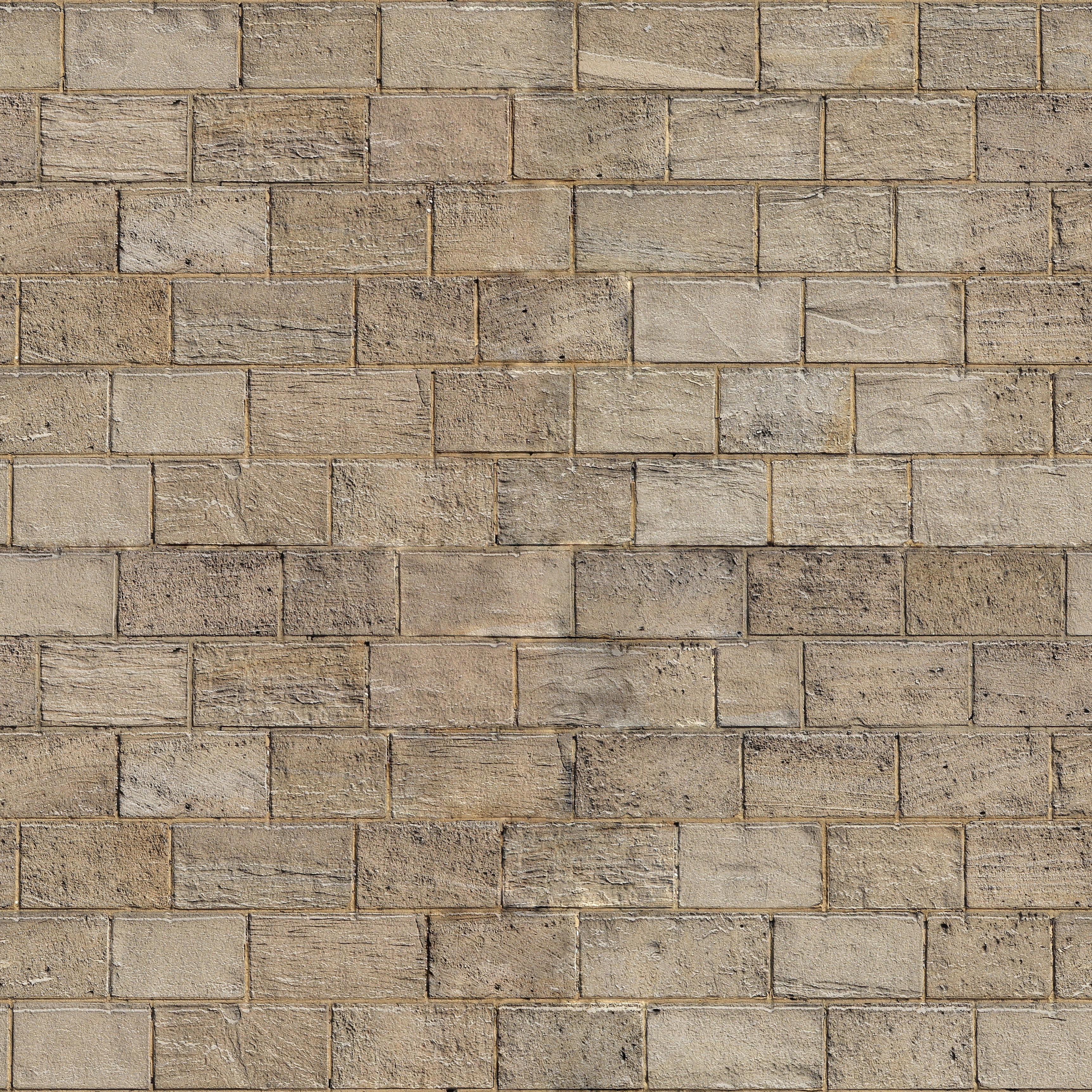 Limestone Floor White Kitchen