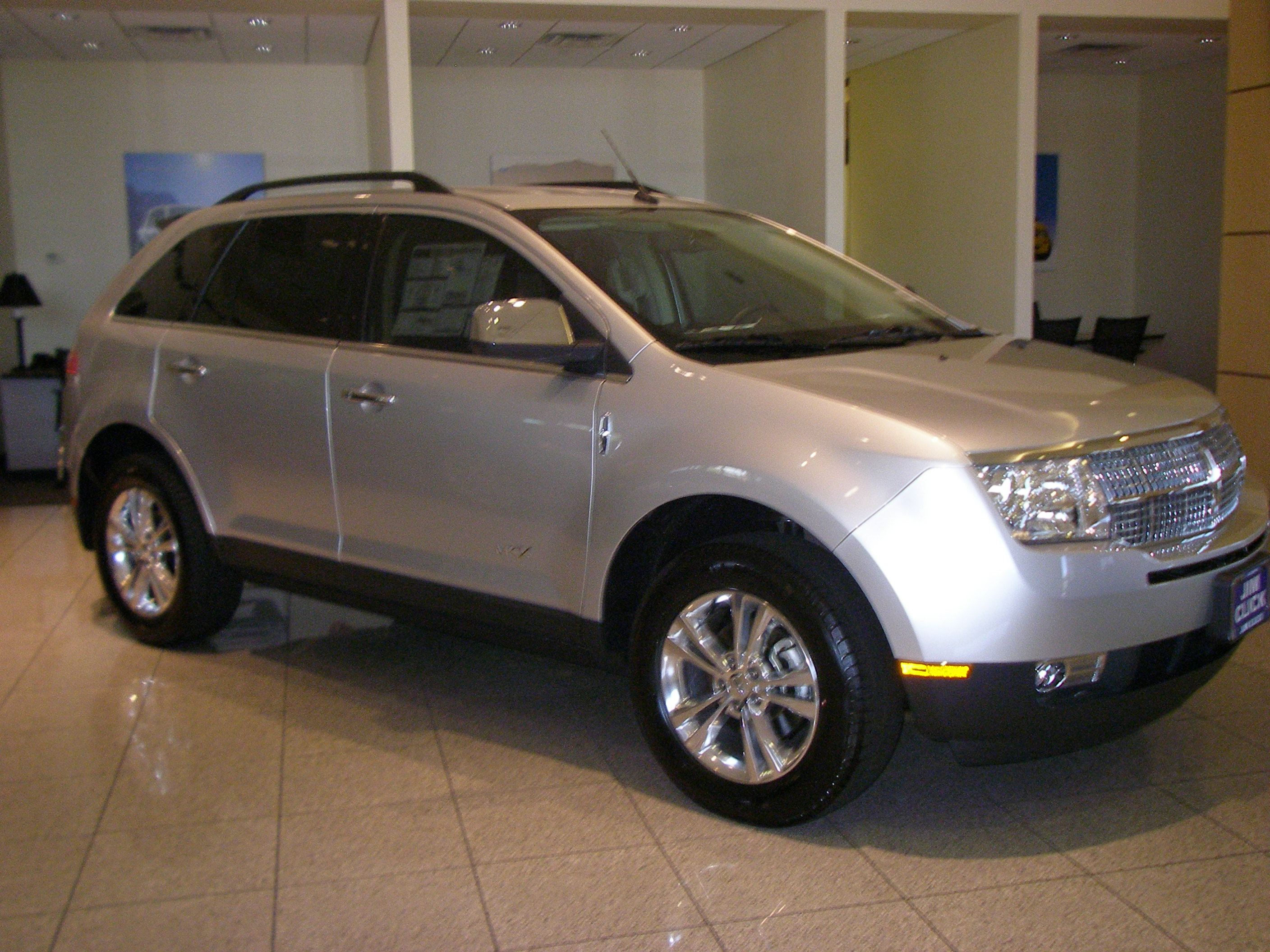 speed top awd mks mkx cars lincoln