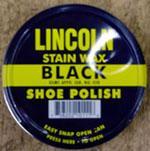 Melting Shoe Polish Into Leather Boot