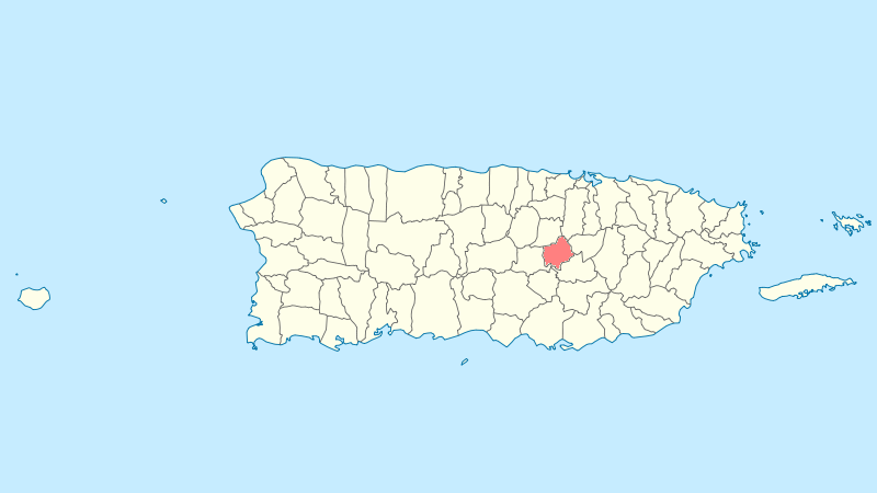 File:Locator map Puerto Rico Comerio.png