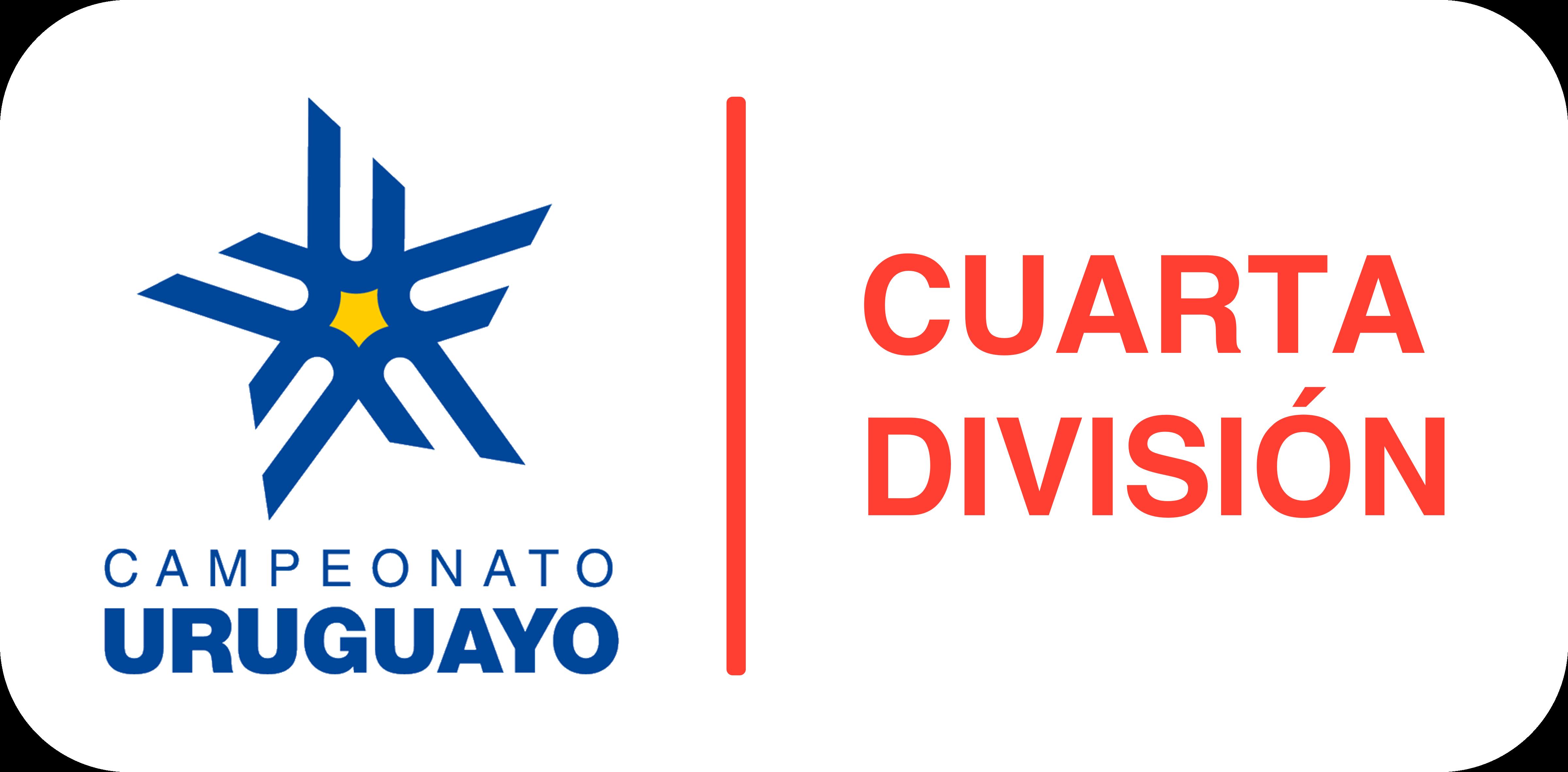 File:Logo Campeonato Uruguayo Cuarta División.png - Wikimedia Commons