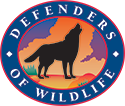 Defenders of Wildlife non-profit organisation in the USA