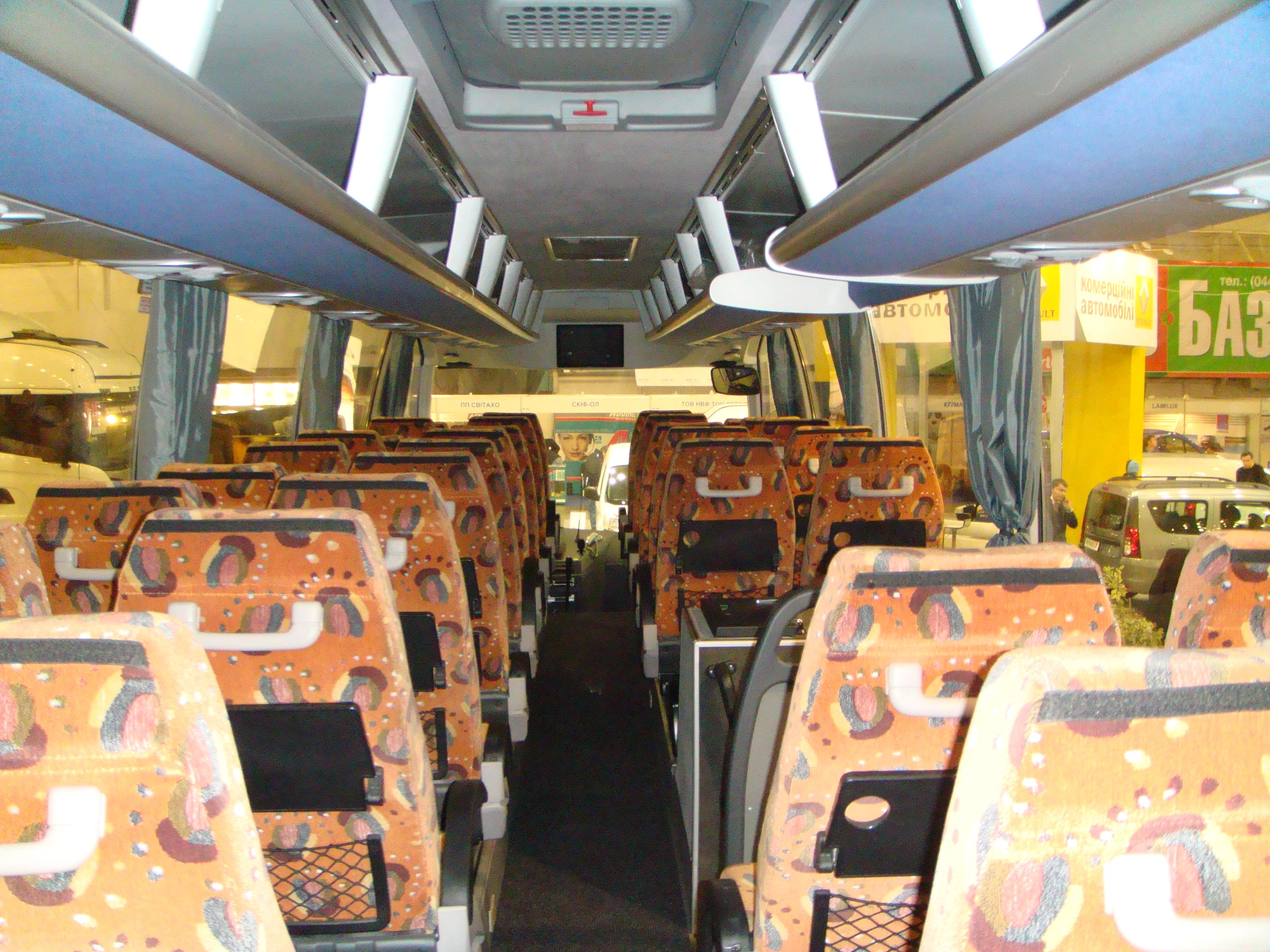 аренда автобусов великие луки