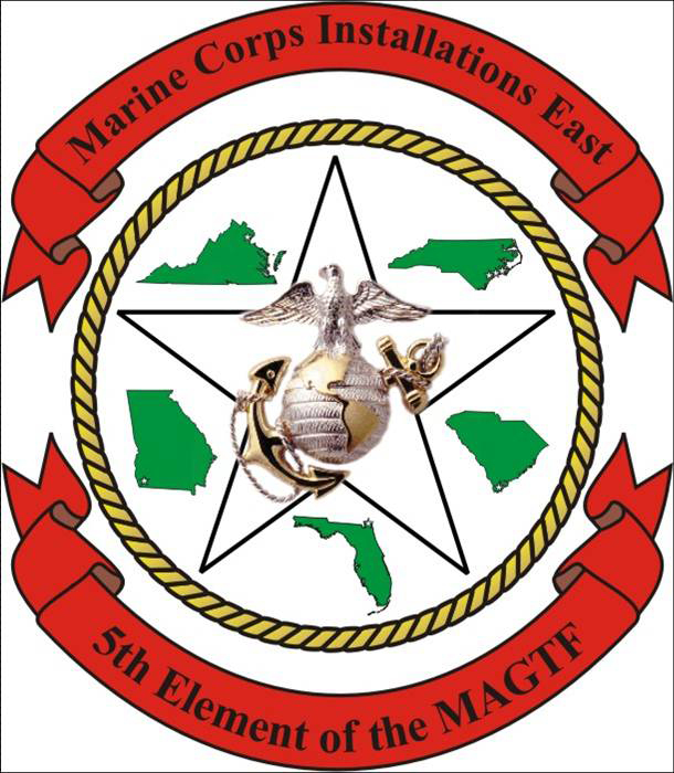 Marine Corps Installations East - Wikipedia