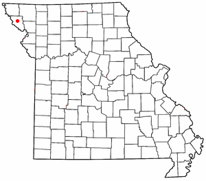 Loko di Mound City, Missouri