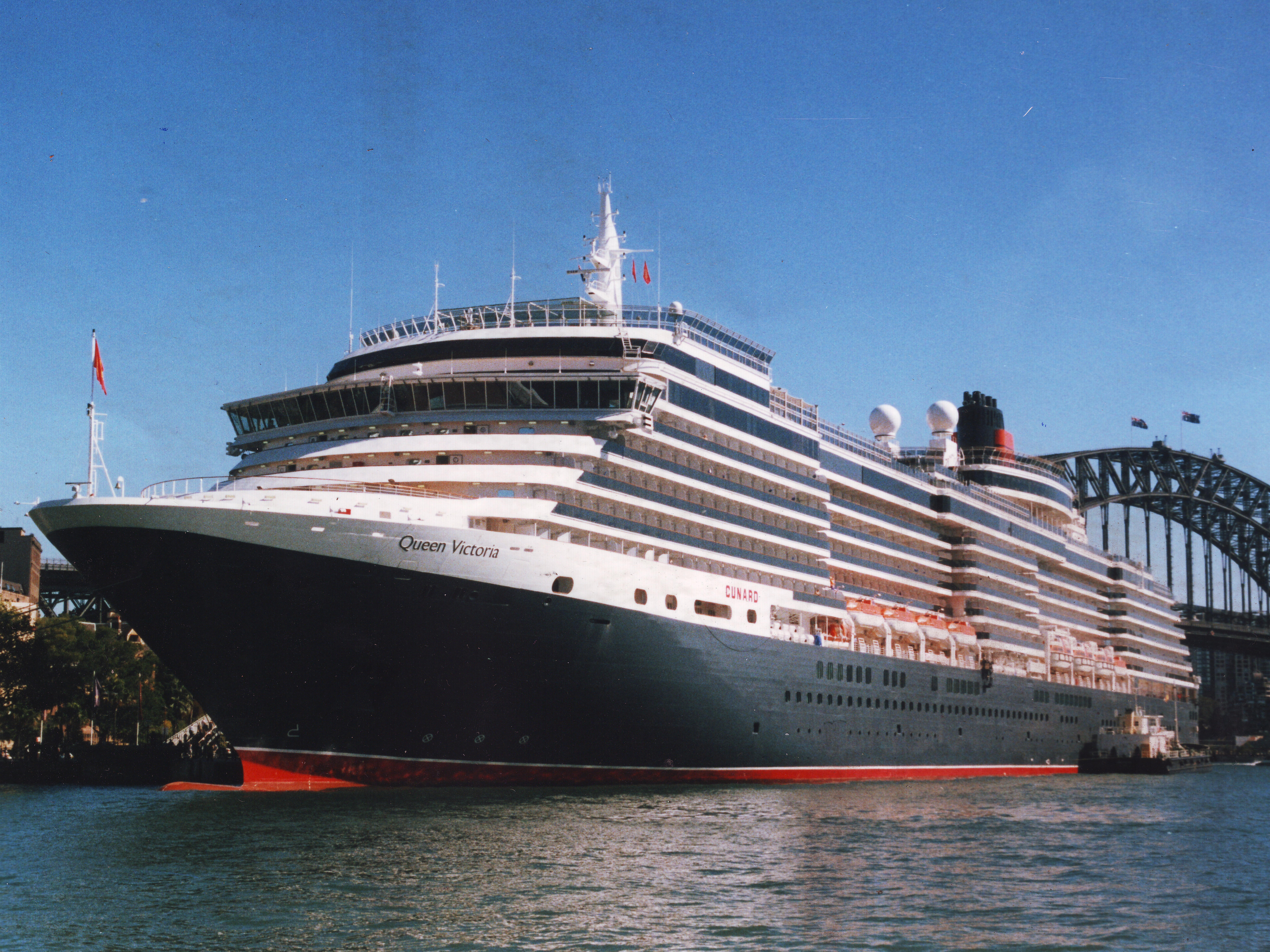 Cunard New York Hotels
