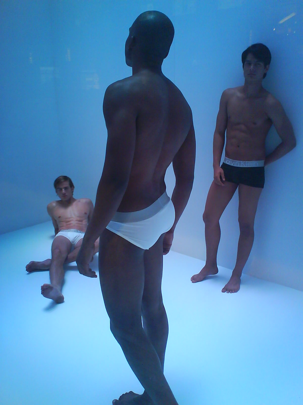 List of male underwear models - Wikiwand