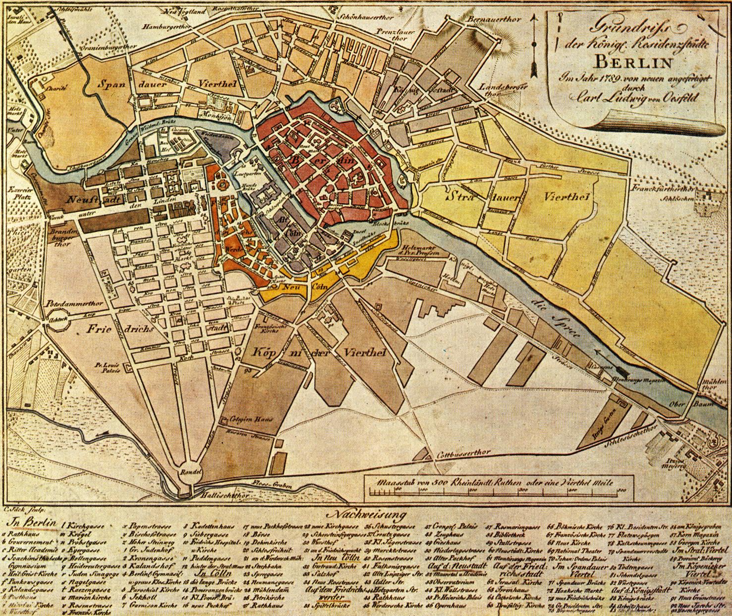 FileMap De Berlin Jpg Wikimedia Commons - Vintage map berlin