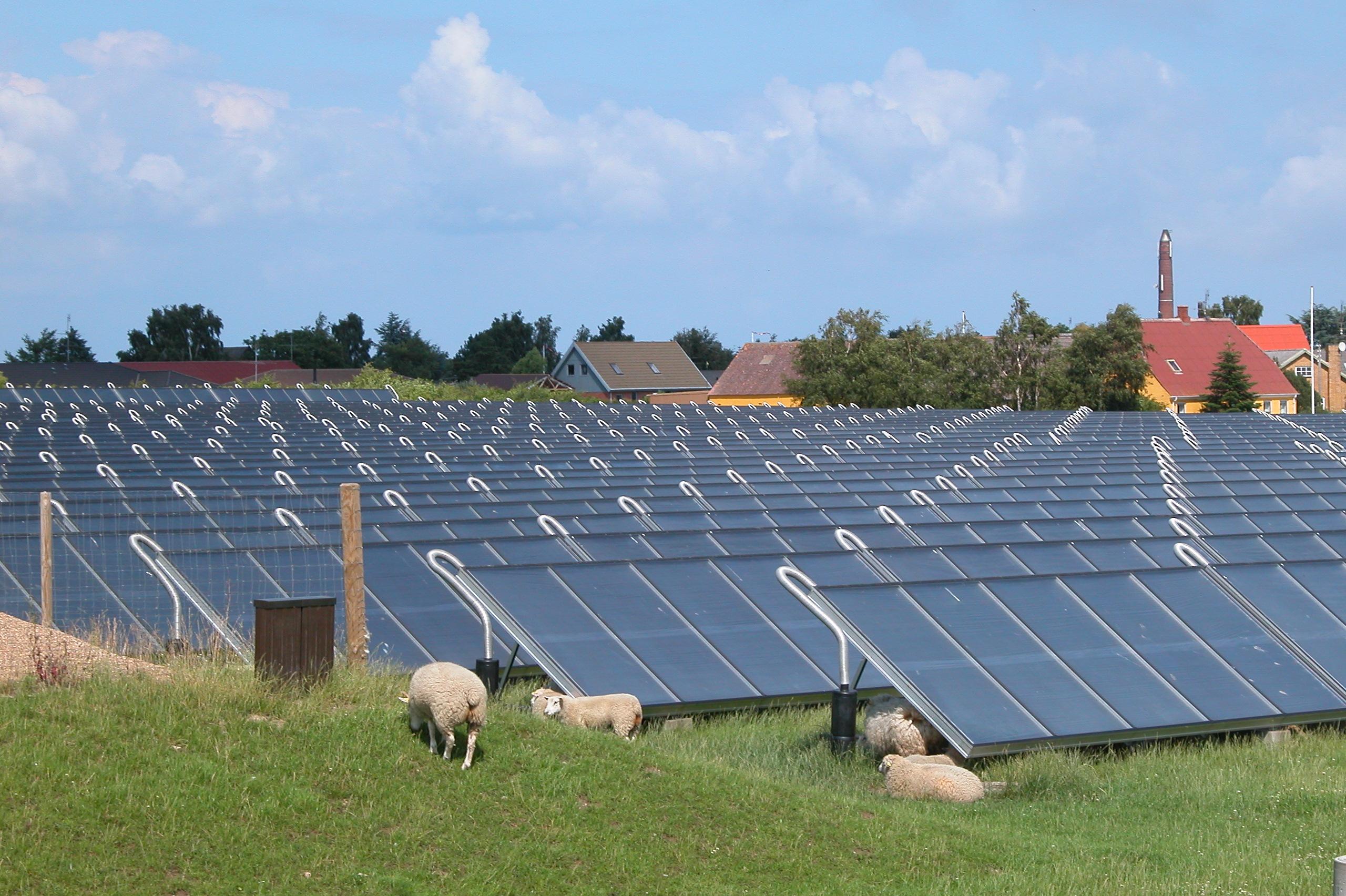 classes d'installation d'énergie solaire