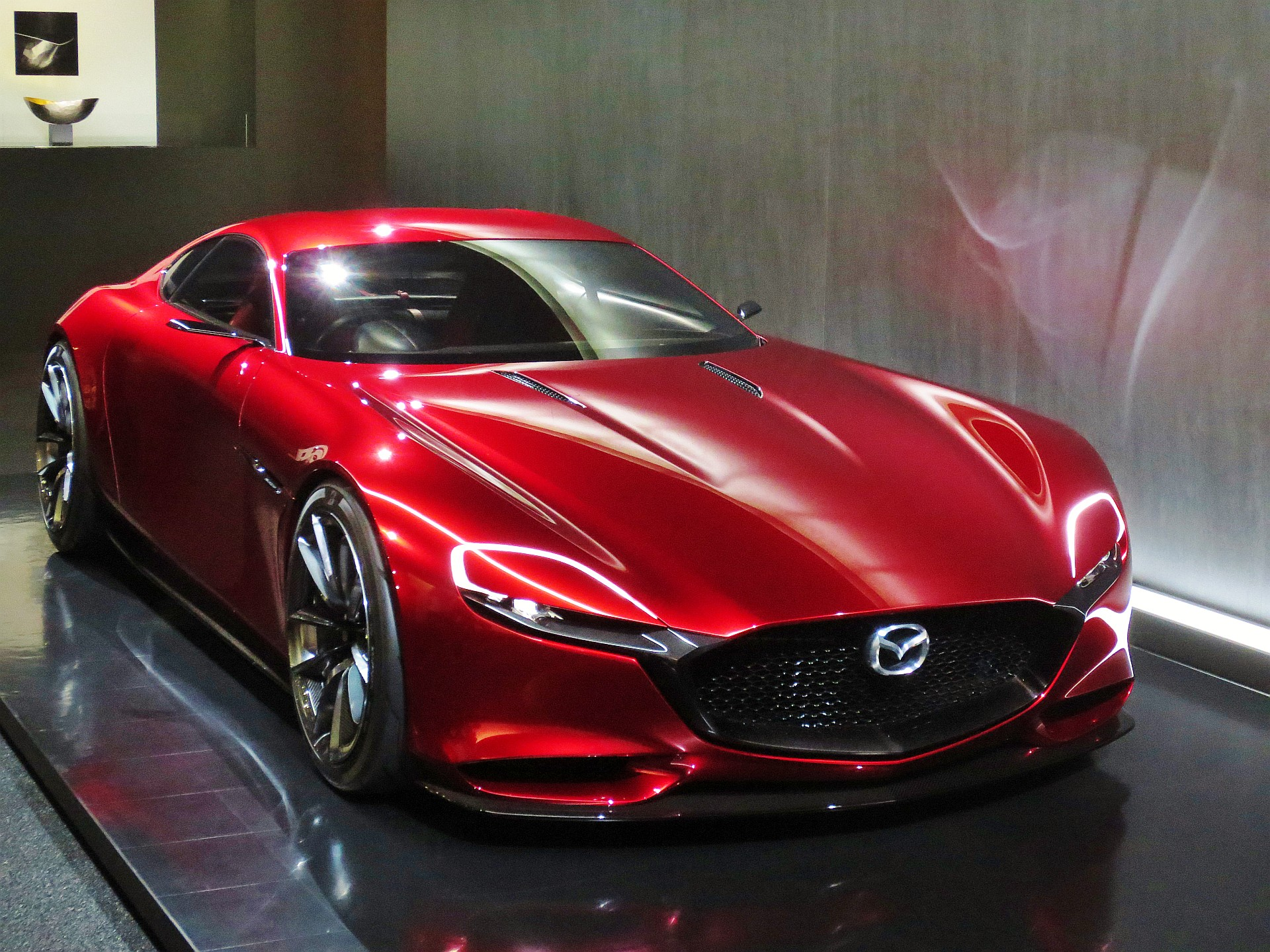 mazda rx vision in automobile council wikipedia. Black Bedroom Furniture Sets. Home Design Ideas