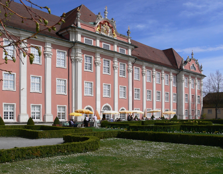 Neues Schloss (Meersburg)