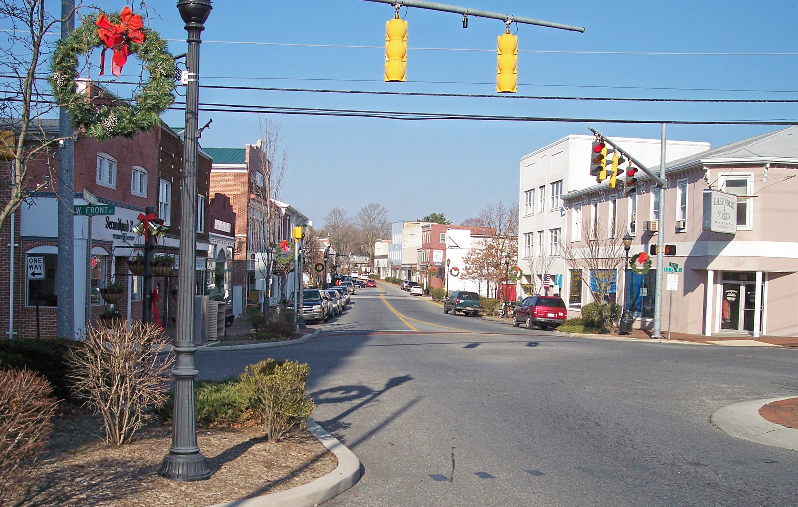 Opinions on milford delaware for The milford