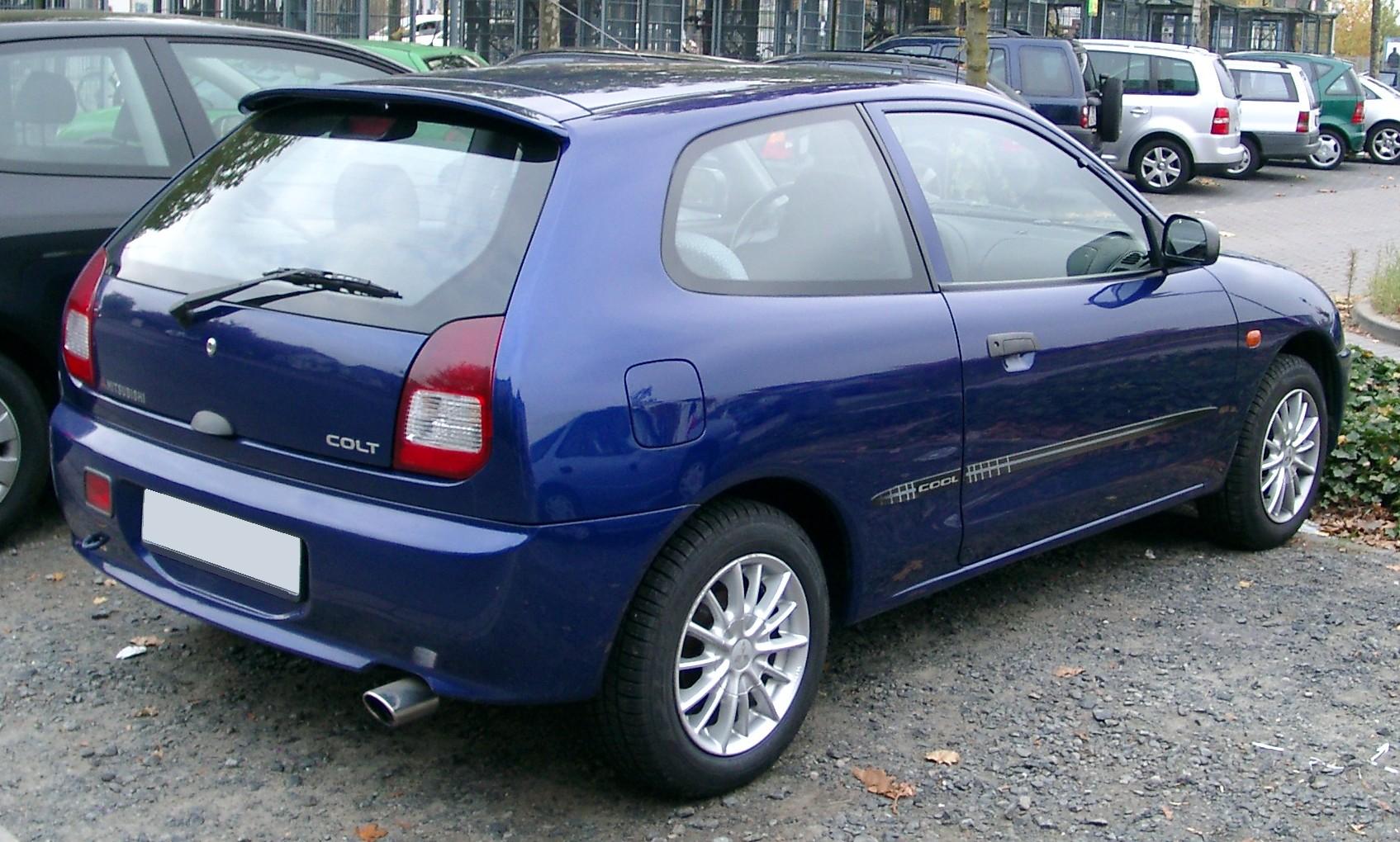 Mitsubishi_Colt_5_rear_20071029.jpg