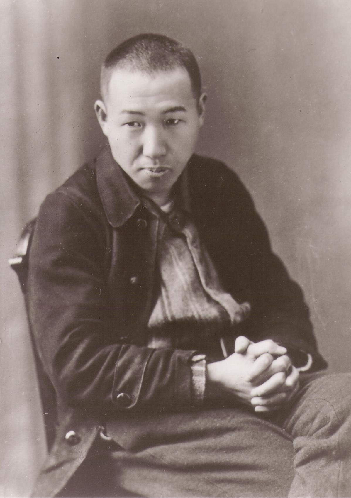 Japanese poet and author of children
