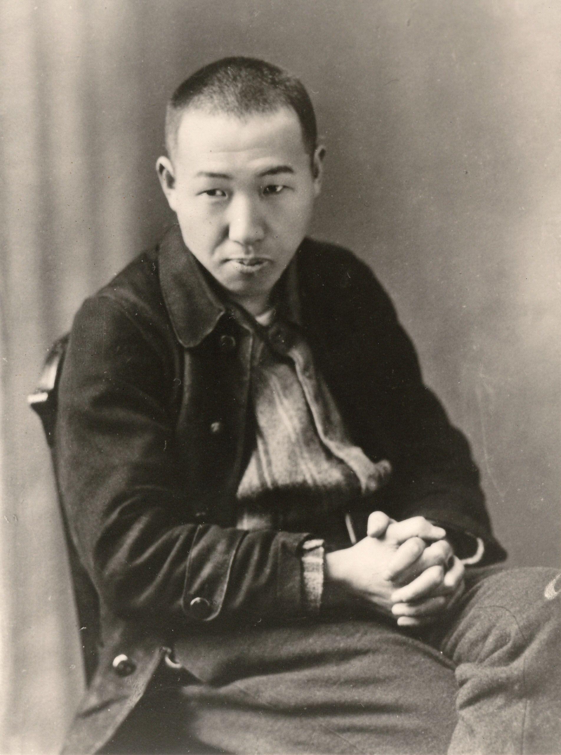 Photo Kenji Miyazawa via Opendata BNF