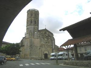 Monfort (Gers)