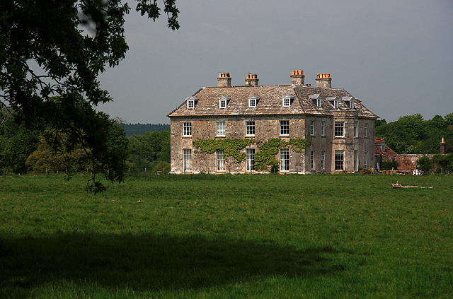 File:Moreton House - geograph.org.uk - 811560.jpg