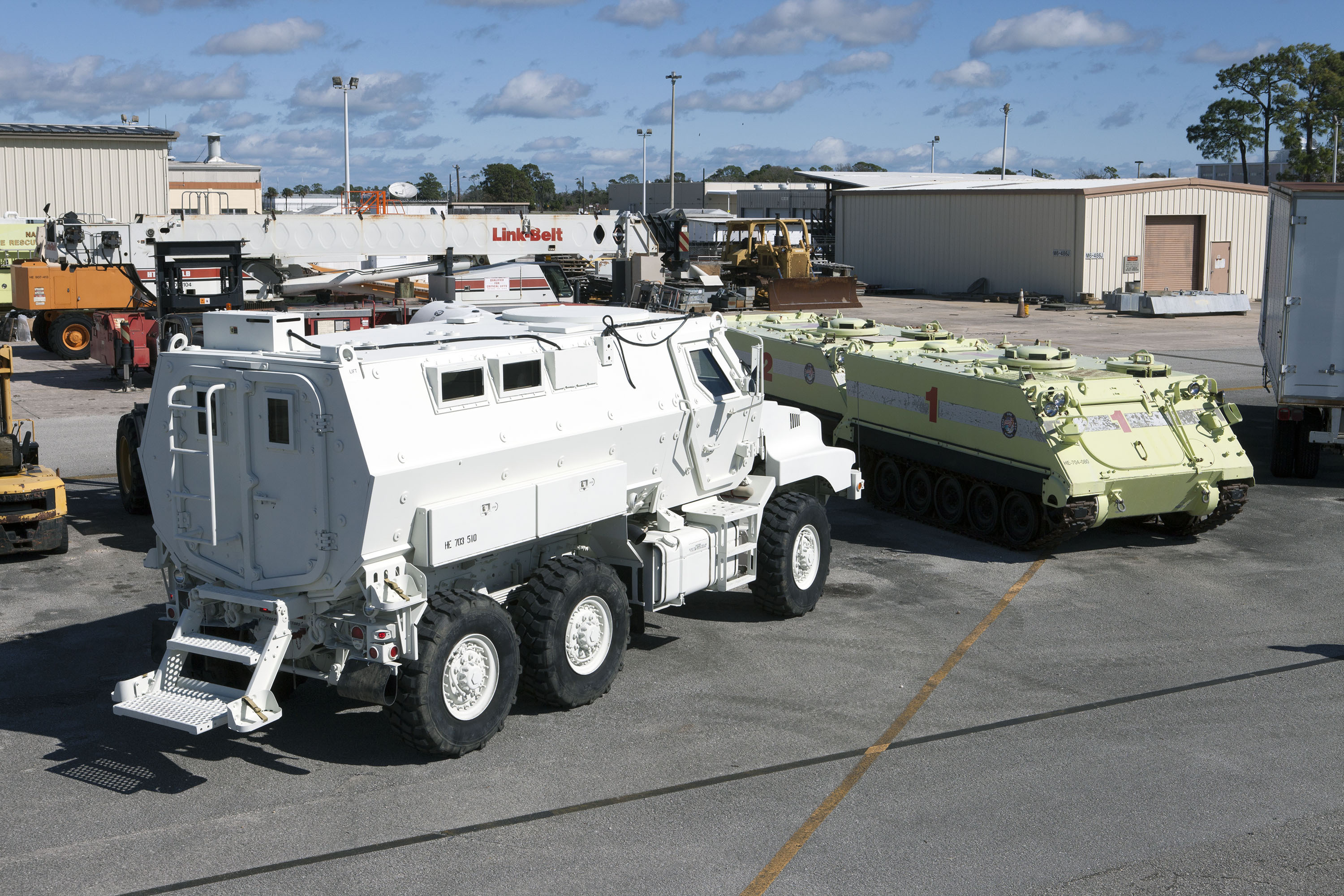 pictures of nasa security vehicles - photo #22