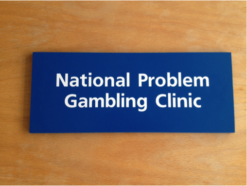 National problem gambling clinic in soho little criver casino