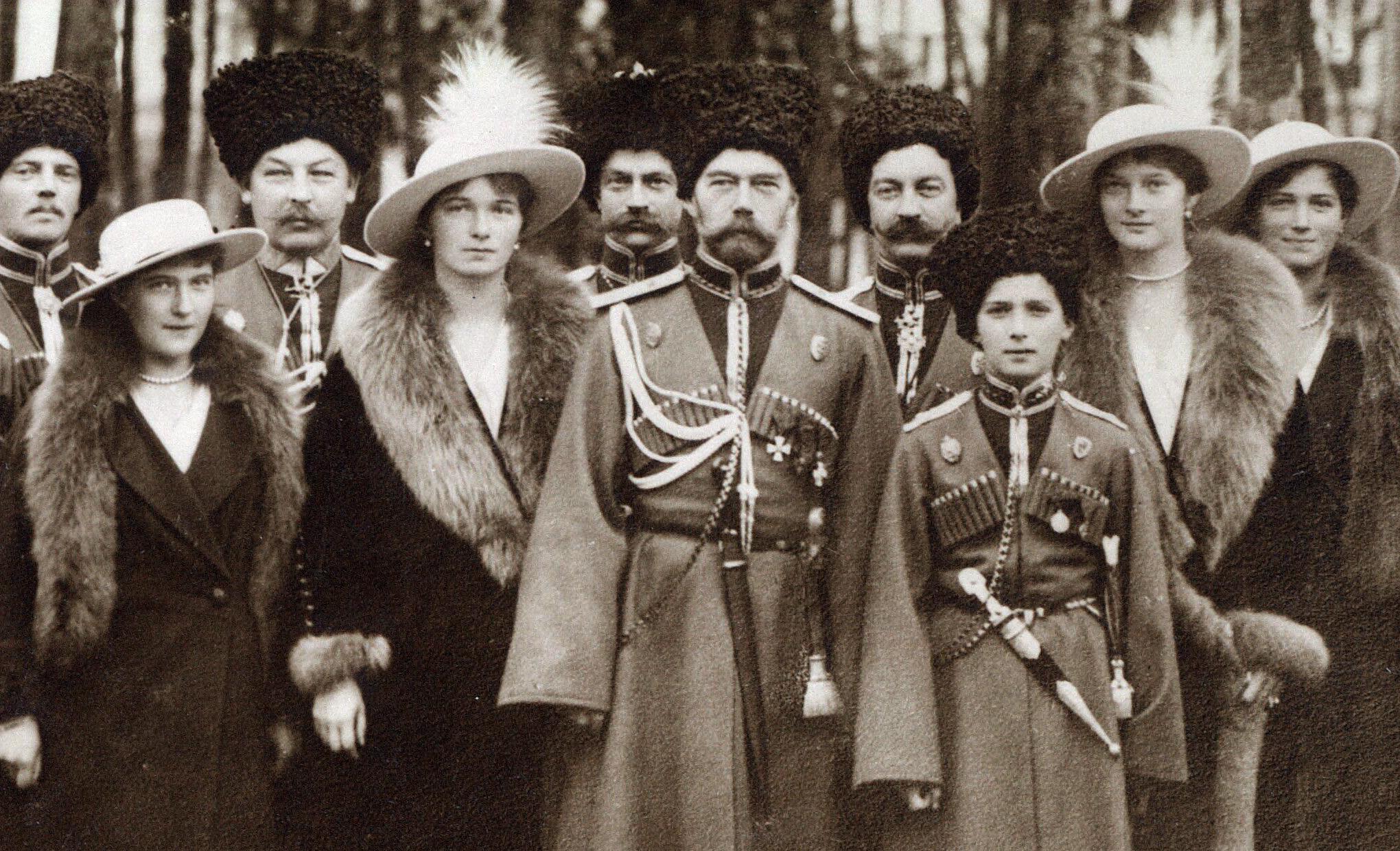 Don Cossacks  Wikipedia